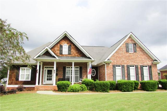 26 Berkshire Drive NW, Cartersville, GA 30120 (MLS #6100942) :: Kennesaw Life Real Estate