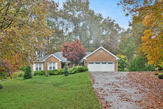 56 Timberlake Cove NE, Cartersville, GA 30121 (MLS #6100948) :: Kennesaw Life Real Estate