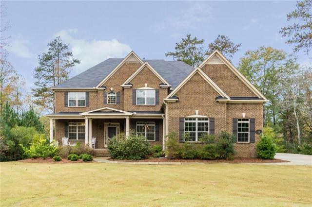 116 Rose Mill Street, Milton, GA 30004 (MLS #6100950) :: Hollingsworth & Company Real Estate