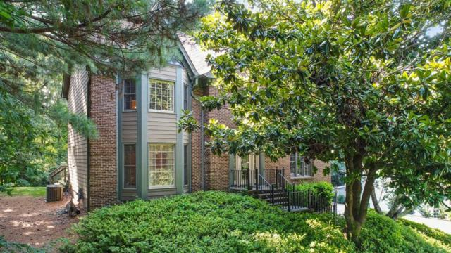 4883 Riveredge Drive, Peachtree Corners, GA 30096 (MLS #6100957) :: Julia Nelson Inc.