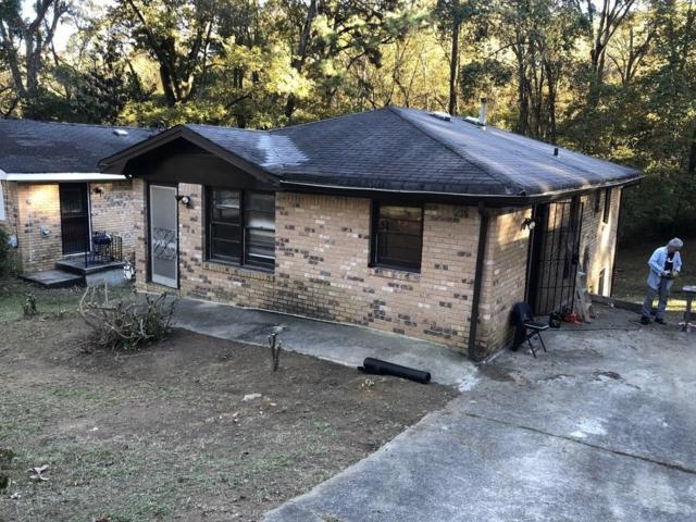 2430 Main Street NW, Atlanta, GA 30318 (MLS #6100973) :: Charlie Ballard Real Estate