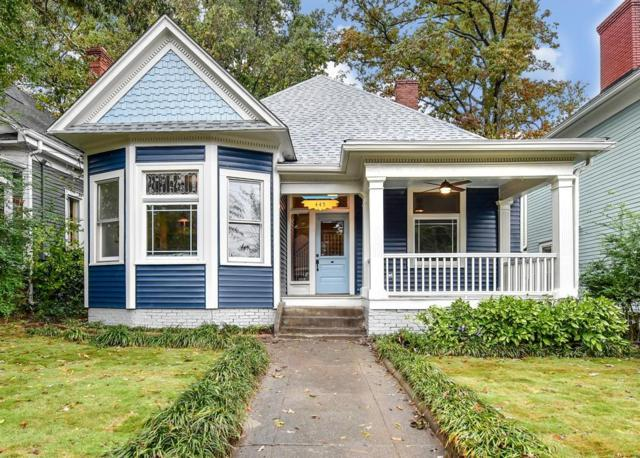 445 Park Avenue SE, Atlanta, GA 30312 (MLS #6100977) :: The Zac Team @ RE/MAX Metro Atlanta