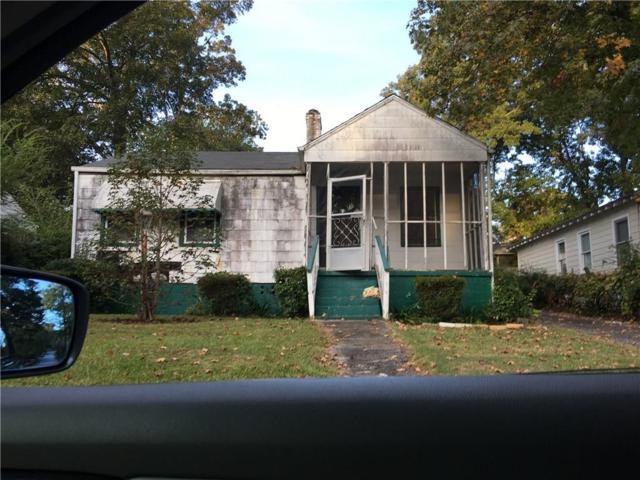 208 Mellrich Avenue NE, Atlanta, GA 30317 (MLS #6100998) :: Hollingsworth & Company Real Estate