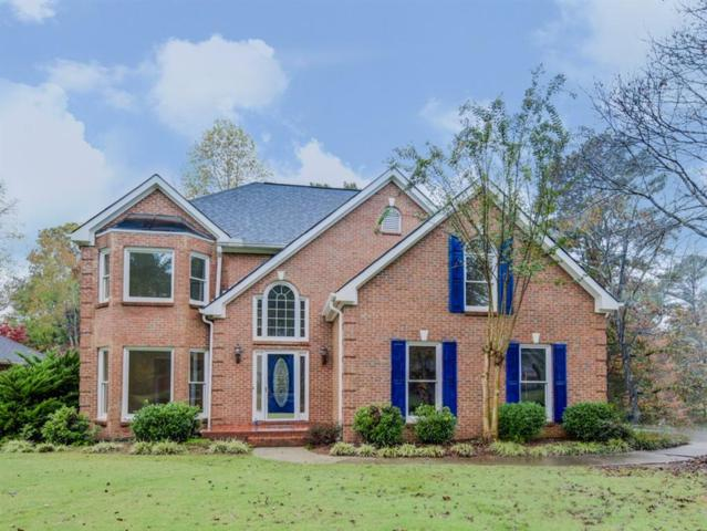 2061 Weatherstone Circle SE, Conyers, GA 30094 (MLS #6101002) :: The Hinsons - Mike Hinson & Harriet Hinson