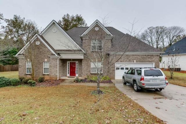 4817 Streamside Drive, Flowery Branch, GA 30542 (MLS #6101006) :: The Russell Group