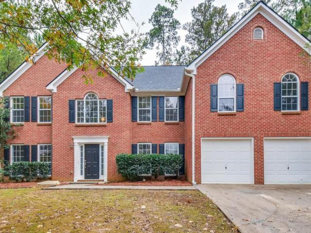 639 Wynbrooke Parkway, Stone Mountain, GA 30087 (MLS #6101024) :: RE/MAX Paramount Properties