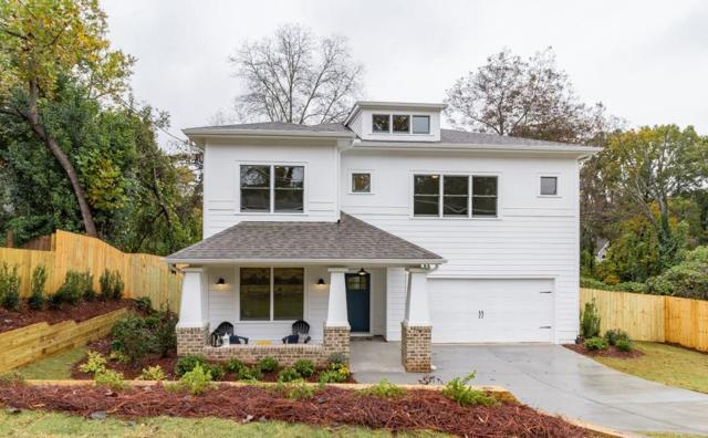 333 Ohm Avenue, Scottdale, GA 30079 (MLS #6101026) :: Rock River Realty