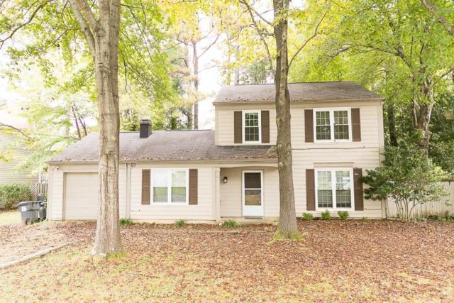 11125 Rotherick Drive, Johns Creek, GA 30022 (MLS #6101038) :: Kennesaw Life Real Estate