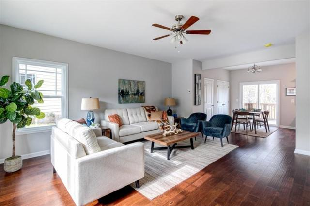 1755 Brookside Lay Circle, Norcross, GA 30093 (MLS #6101045) :: North Atlanta Home Team