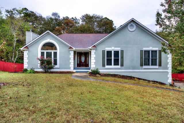 36 Westgate Drive SW, Cartersville, GA 30120 (MLS #6101054) :: Kennesaw Life Real Estate