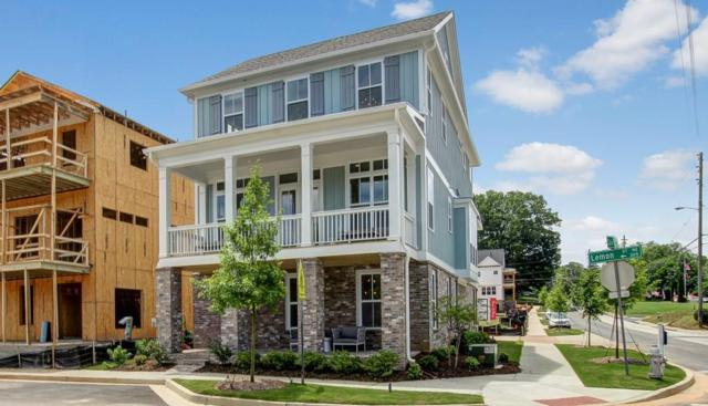 310 Lemon Street NE, Marietta, GA 30060 (MLS #6101070) :: RE/MAX Paramount Properties