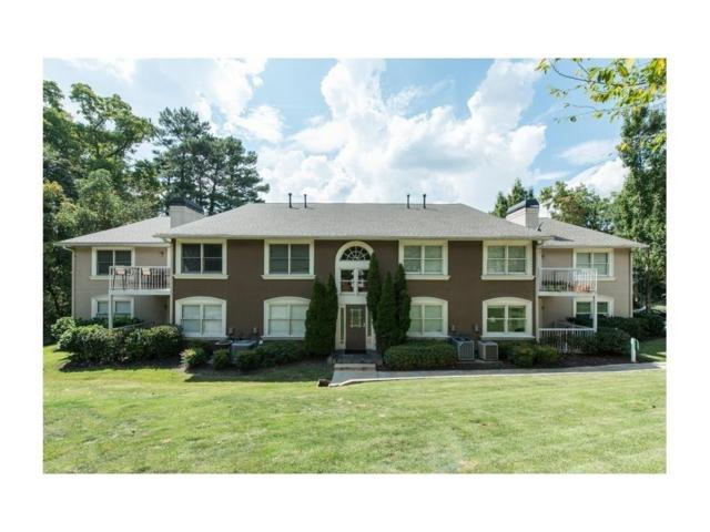 1538 Chantilly Drive NE #202, Atlanta, GA 30324 (MLS #6101079) :: Charlie Ballard Real Estate