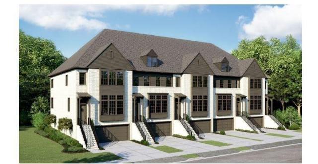 6354 Lucent Lane #58, Sandy Springs, GA 30328 (MLS #6101083) :: RCM Brokers