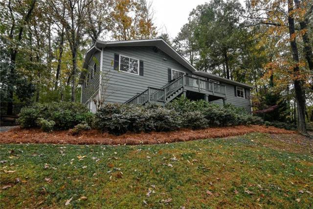 1950 Beaver Brook Lane NE, Marietta, GA 30062 (MLS #6101096) :: Charlie Ballard Real Estate