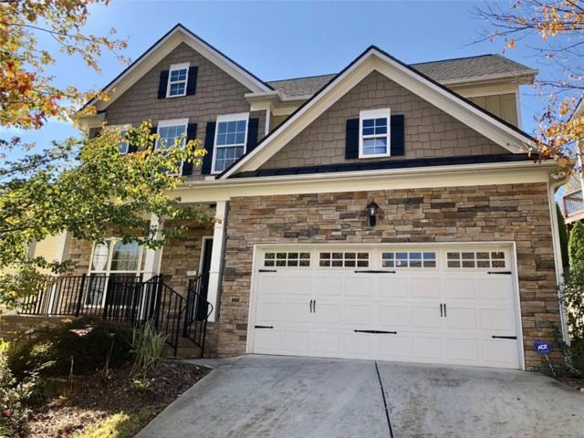 6081 Pierless Avenue, Sugar Hill, GA 30518 (MLS #6101098) :: Team Schultz Properties