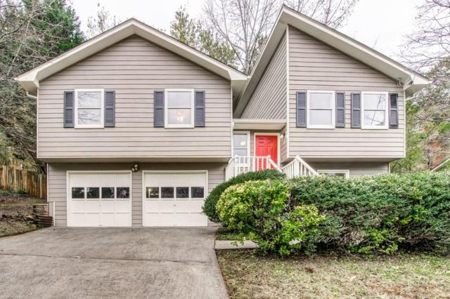 1200 Lightfoot Drive, Canton, GA 30115 (MLS #6101099) :: Path & Post Real Estate