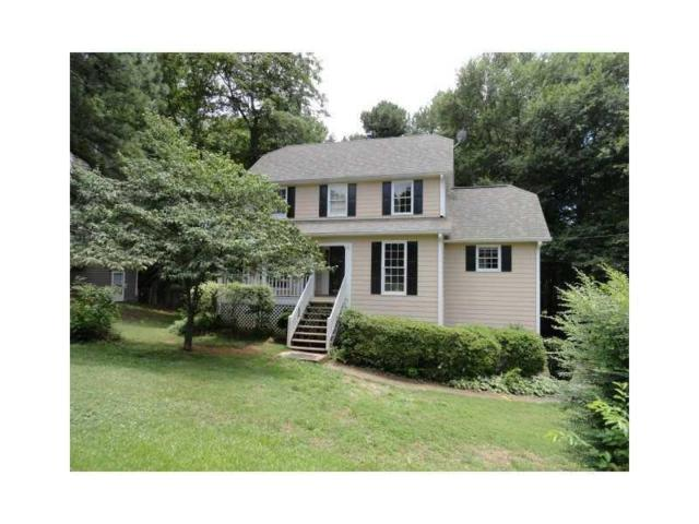 4825 Mceachern Woods Drive, Powder Springs, GA 30127 (MLS #6101102) :: Kennesaw Life Real Estate