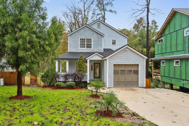 527 Oakview Road, Decatur, GA 30030 (MLS #6101103) :: Path & Post Real Estate