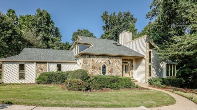 3560 Miller Farms Lane, Peachtree Corners, GA 30096 (MLS #6101108) :: Julia Nelson Inc.