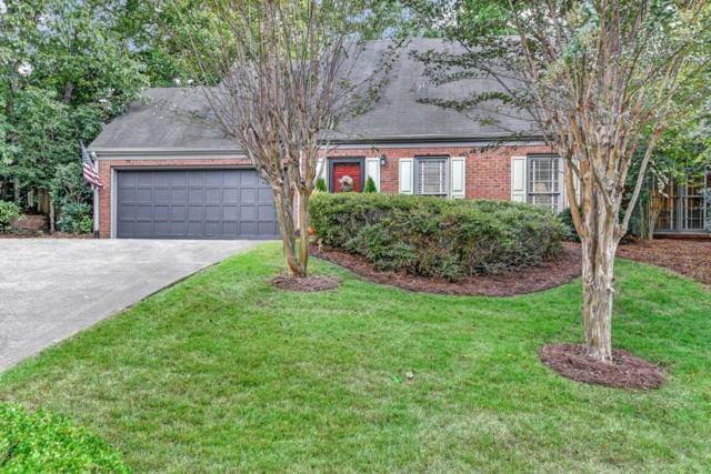 671 Oakledge Drive, Marietta, GA 30060 (MLS #6101122) :: Five Doors Roswell | Five Doors Network