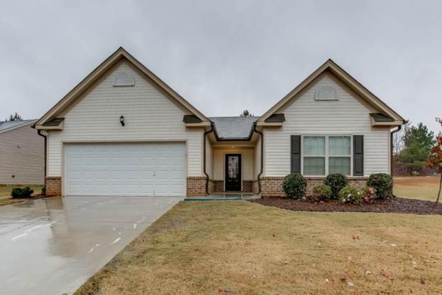3133 Legacy Glen Path, Gainesville, GA 30507 (MLS #6101130) :: Rock River Realty
