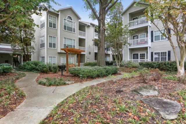 1250 Parkwood Circle #1111, Atlanta, GA 30339 (MLS #6101134) :: Charlie Ballard Real Estate
