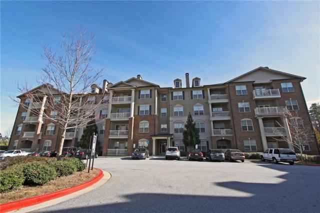 4805 W Village Way SE #3408, Smyrna, GA 30080 (MLS #6101136) :: Charlie Ballard Real Estate
