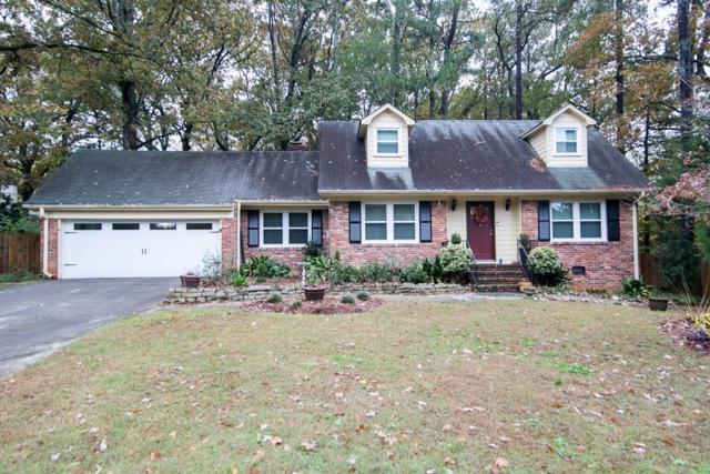 4023 Oak Crest Drive, Tucker, GA 30084 (MLS #6101139) :: Julia Nelson Inc.