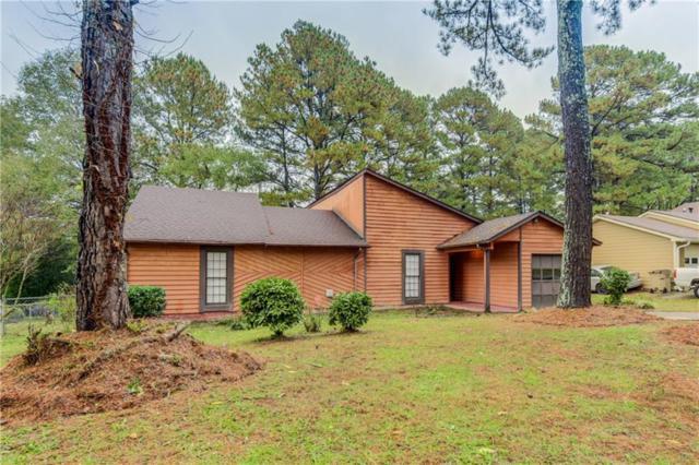 2528 Hartford Drive, Ellenwood, GA 30294 (MLS #6101156) :: Kennesaw Life Real Estate