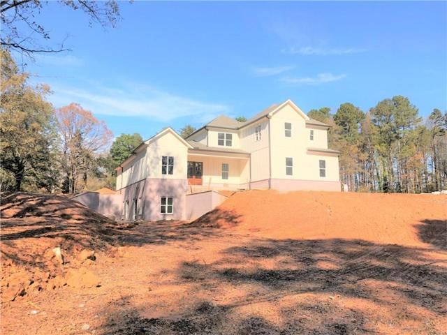 5138 Price Drive, Suwanee, GA 30024 (MLS #6101161) :: RE/MAX Prestige