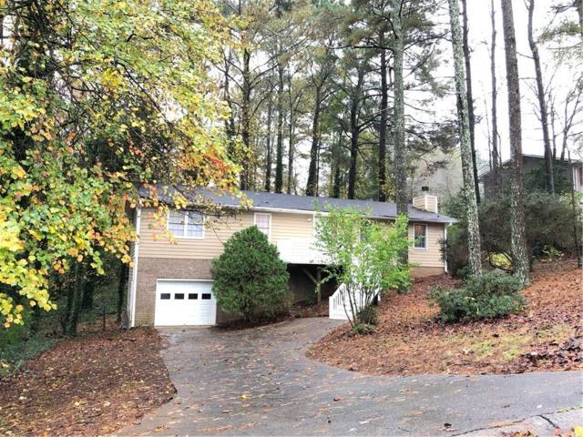 116 Lynford Lane, Woodstock, GA 30189 (MLS #6101172) :: Kennesaw Life Real Estate