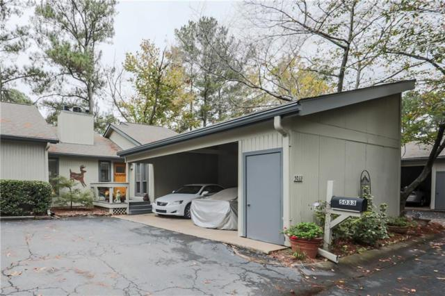 5033 Highland Club Drive, Marietta, GA 30068 (MLS #6101179) :: North Atlanta Home Team