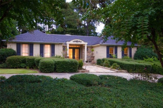 4505 SE Firestone Drive SE, Marietta, GA 30067 (MLS #6101180) :: North Atlanta Home Team