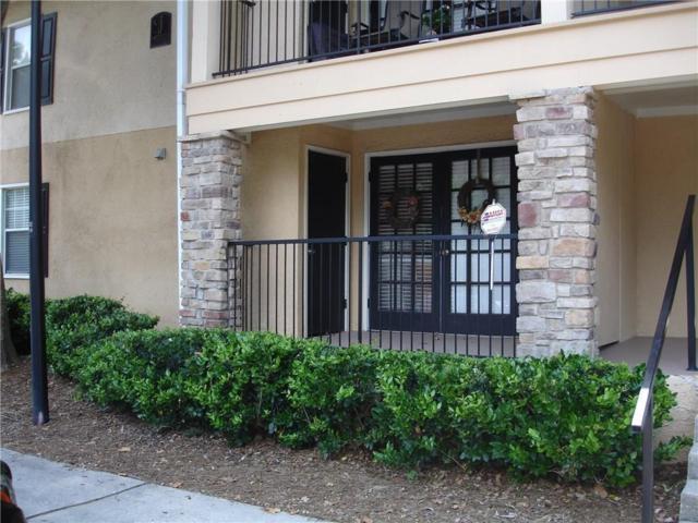 1150 Collier Road NW J1, Atlanta, GA 30318 (MLS #6101182) :: Charlie Ballard Real Estate