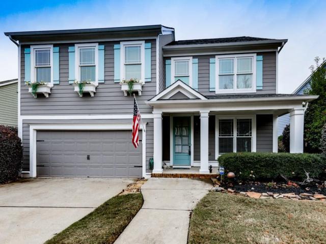 118 Market Lane, Canton, GA 30114 (MLS #6101188) :: Kennesaw Life Real Estate