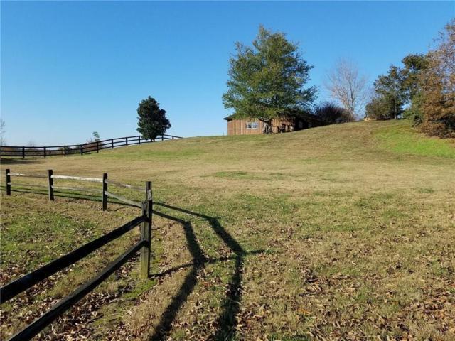 76 Townsend Teague Road NE, Fairmount, GA 30139 (MLS #6101195) :: Hollingsworth & Company Real Estate