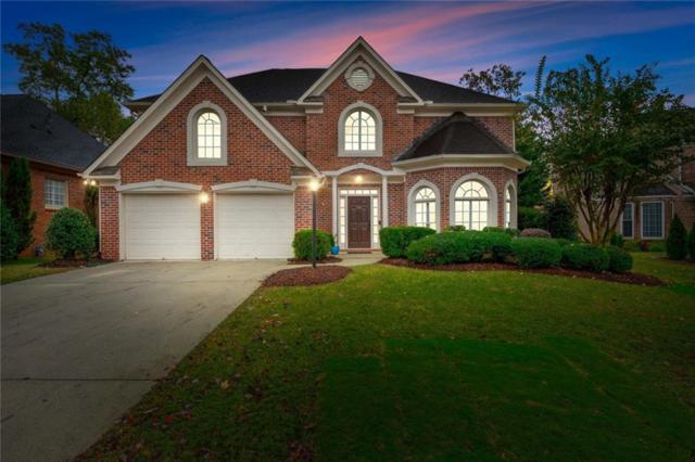 2745 Vinings Oak Drive, Smyrna, GA 30080 (MLS #6101210) :: Main Street Realtors