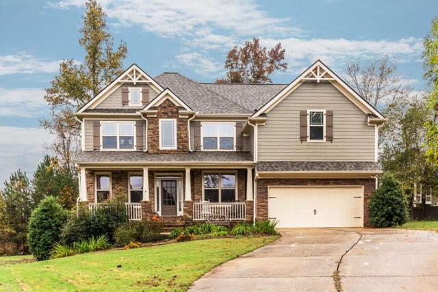 50 Wood Duck Point, Jefferson, GA 30549 (MLS #6101211) :: KELLY+CO