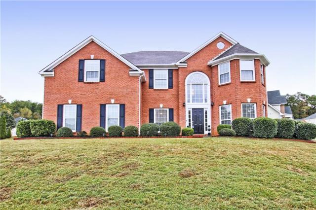 8187 Woodland Avenue SE, Covington, GA 30014 (MLS #6101224) :: Main Street Realtors