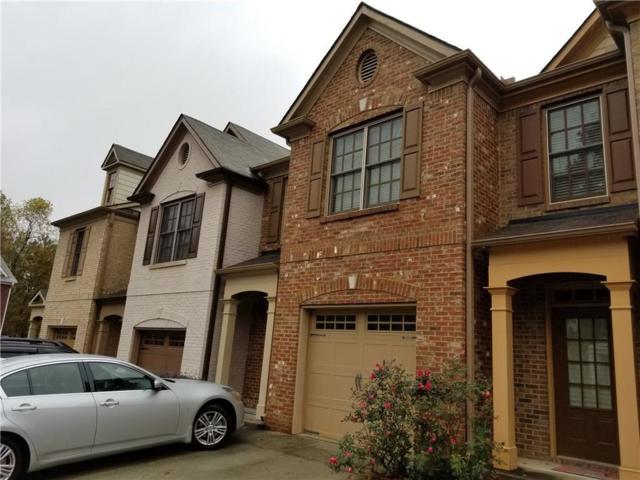 304 Knelston Oak Drive, Suwanee, GA 30024 (MLS #6101225) :: Main Street Realtors
