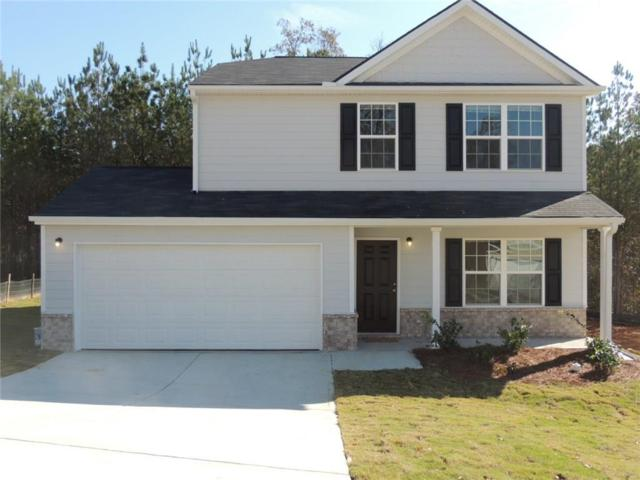 3903 Sitka Drive, Douglasville, GA 30135 (MLS #6101232) :: Kennesaw Life Real Estate