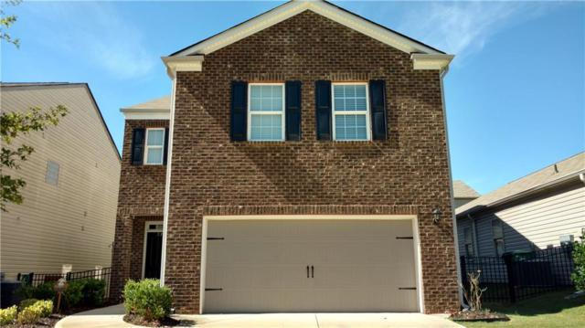 535 Altama Way, Acworth, GA 30102 (MLS #6101234) :: Main Street Realtors