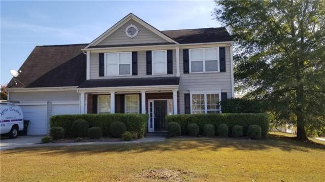 5502 Somer Ridge Court, Douglasville, GA 30134 (MLS #6101235) :: The Hinsons - Mike Hinson & Harriet Hinson