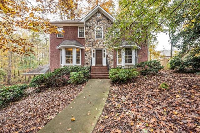 3460 Ebenezer Road, Marietta, GA 30066 (MLS #6101237) :: Charlie Ballard Real Estate