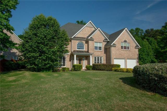 1845 Brandie Elaine Avenue, Snellville, GA 30078 (MLS #6101247) :: Kennesaw Life Real Estate