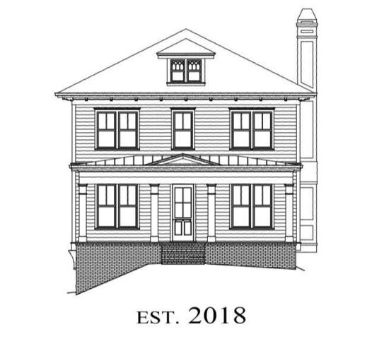 2009 Lee Road SE, Smyrna, GA 30080 (MLS #6101258) :: Charlie Ballard Real Estate