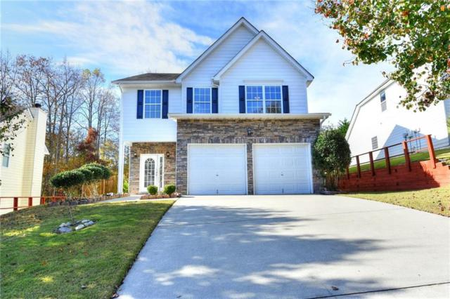 415 Rockbass Road, Suwanee, GA 30024 (MLS #6101270) :: Team Schultz Properties