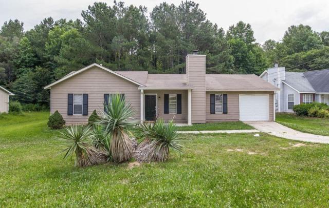 6960 Brown Drive S, Fairburn, GA 30213 (MLS #6101276) :: Charlie Ballard Real Estate