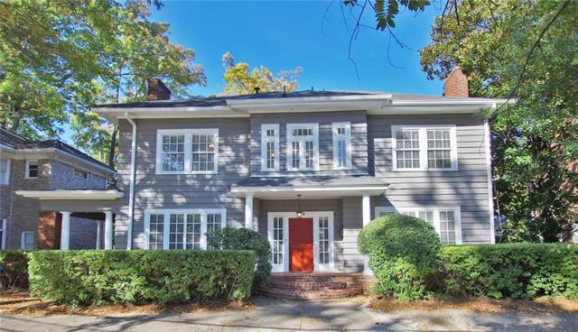 784 Briarcliff Road NE, Atlanta, GA 30306 (MLS #6101282) :: Dillard and Company Realty Group