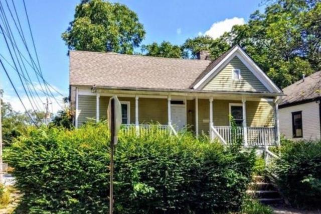 878 Tift Avenue SW, Atlanta, GA 30310 (MLS #6101287) :: Charlie Ballard Real Estate